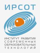 Irsot logo