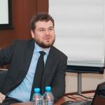 Церковников Михаил Александрович