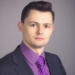 Алещев Илья Александрович
